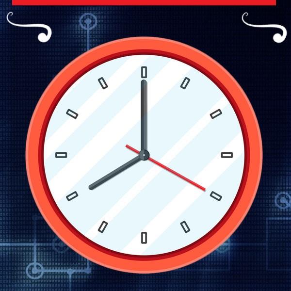 141413 - نکات مهم در انتخاب موتور ساعت های دیواری