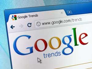 گوگل ترندز چیست و چه تاثیری بر سئو دارد