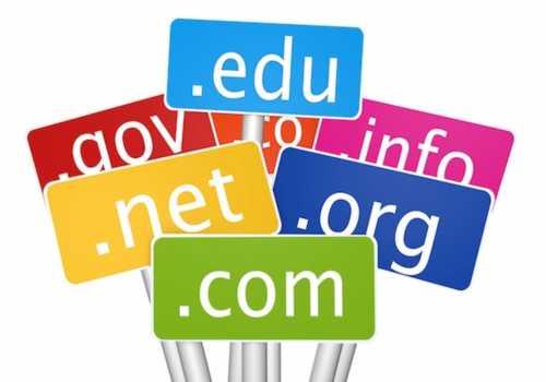 شیوه های انتخاب نام مناسب برای وب سایت