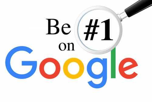 چگونه در رنک اول گوگل باقی بمانیم