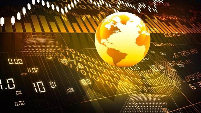 درآمد آنلاین از نوسانات نرخ دلار