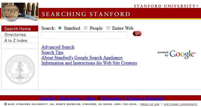 افزایش قدرت گوگل و دانستنی های فوق العاده در مورد google.com