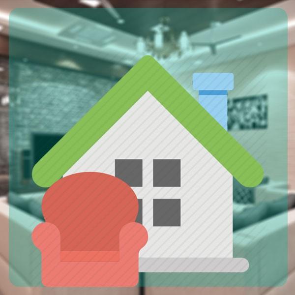 784523 - طراحی منزل با ایده های خلاقانه