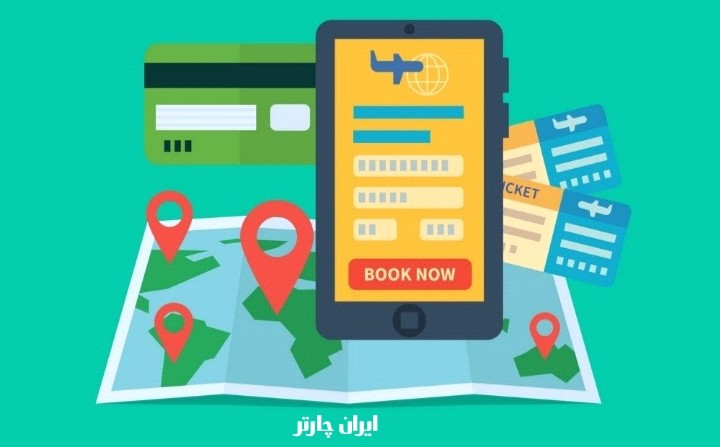 803245 خرید اینترنتی بلیط هواپیما ایران