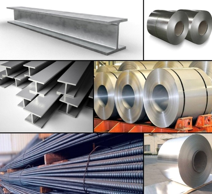 997062 خرید و فروش انواع آهن آلات و محصولات فولادی